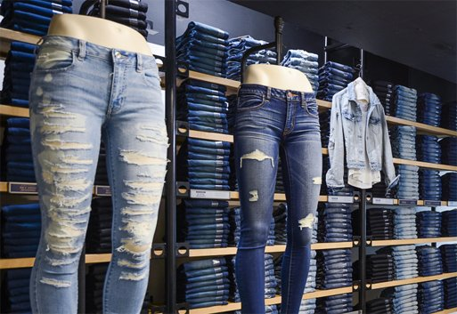 Wholesale UK Jeans